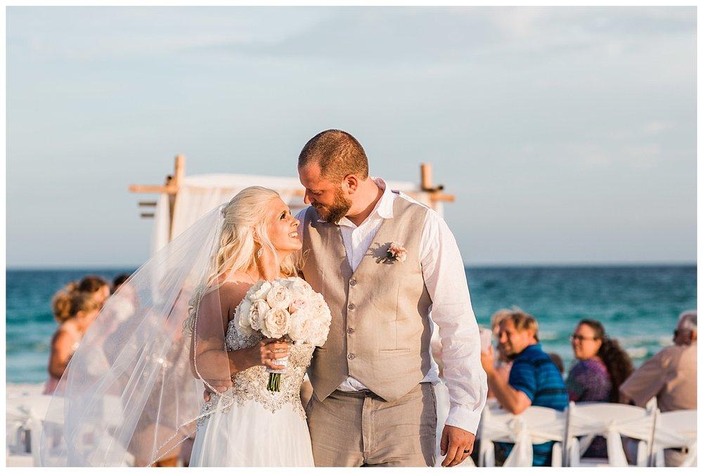 Wedding Locations in Pensacola Beach