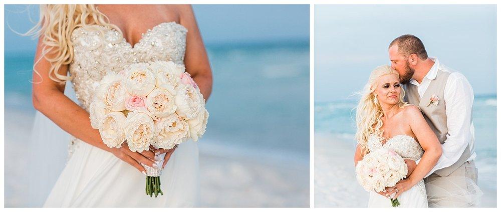 Wedding Florist in Pensacola