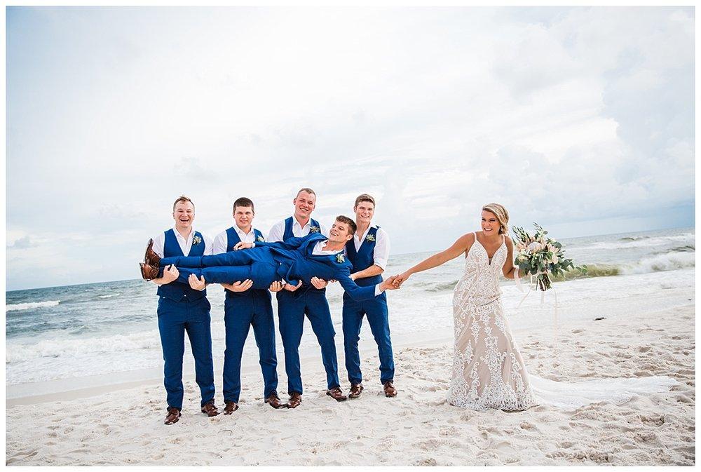 Weddings in Alabama