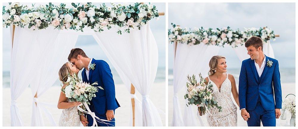 Wedding Arch for rent in Orange Beach