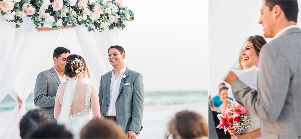 Professional Wedding Photographer in Pensacola Beach