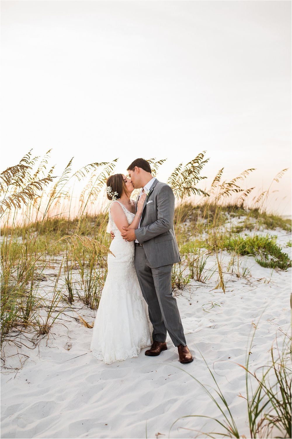 Romantic Beach Weddings in Florida