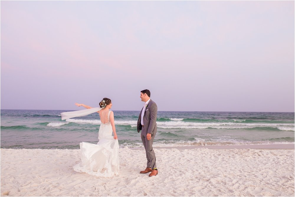 Wedding Minister In Pensacola Beach