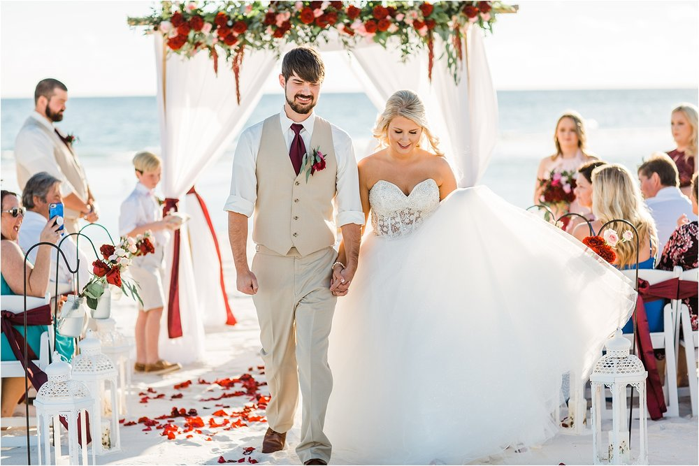 Happily Ever After Starts in Pensacola Beach