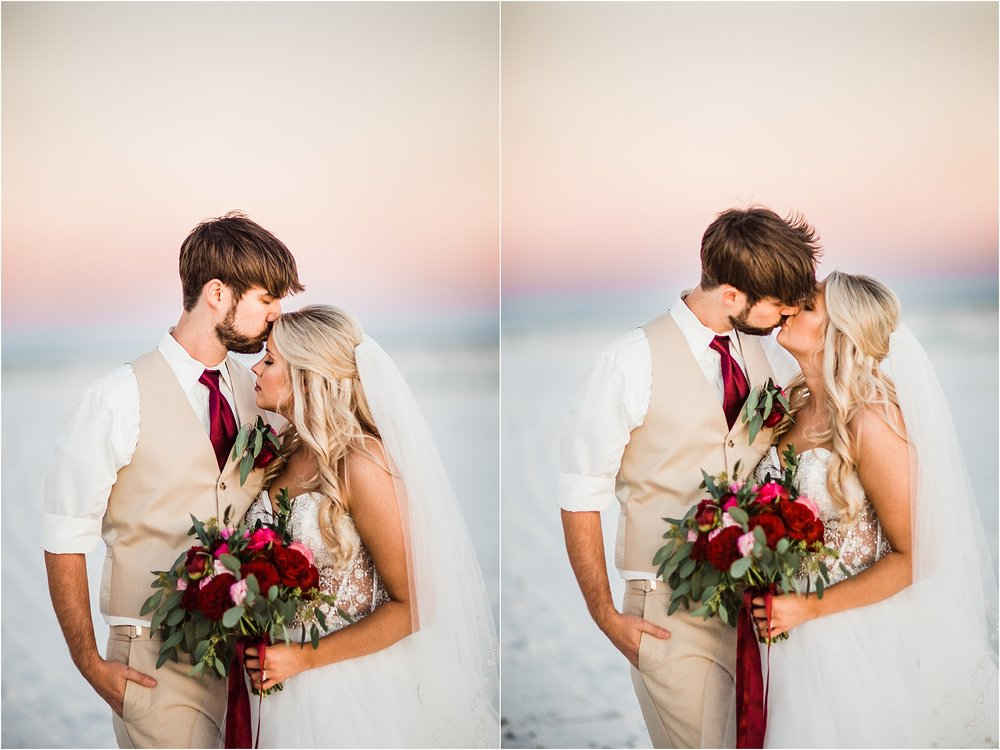 Inspiring Beach Weddings In Florida