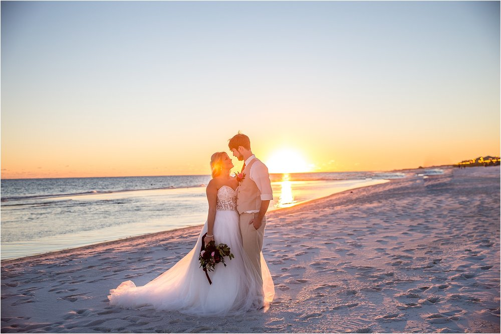 Dream Wedding In Pensacola