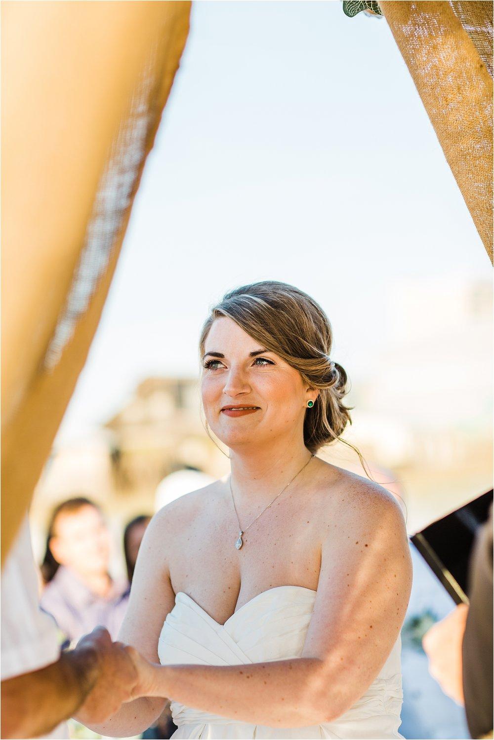 Alabama Beach Bride