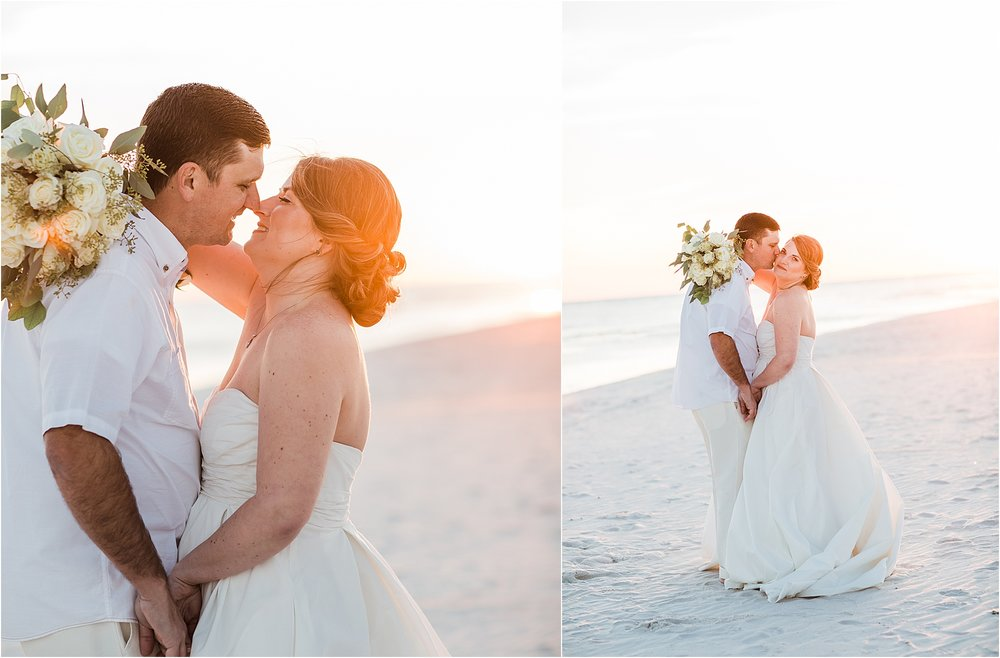Wedding Photography in Gulf Shores