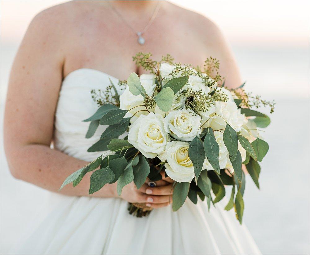 Wedding Flowers in Gulf Shores