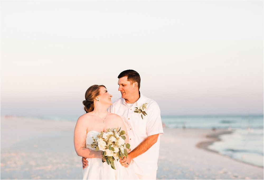 Most romantic beach weddings