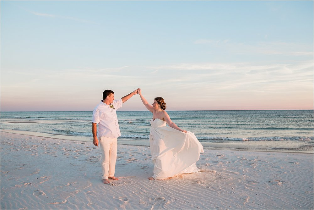 Dream Weddings take place in Gulf Shores