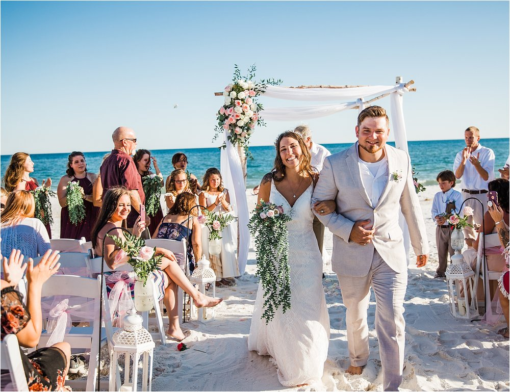 All Inclusive Wedding Packages in Pensacola