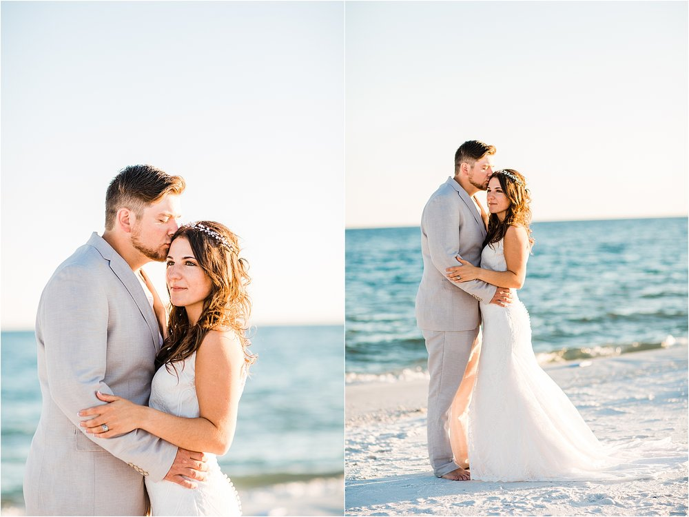 Pensacola Beach Wedding Venues