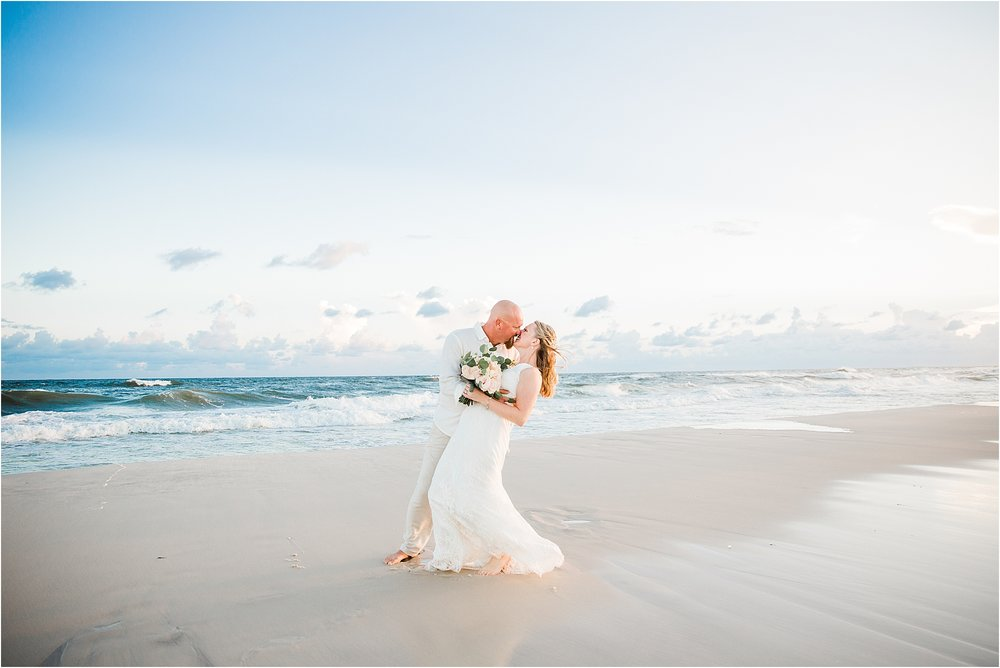 Wedding Officiant in Orange Beach, Alabama