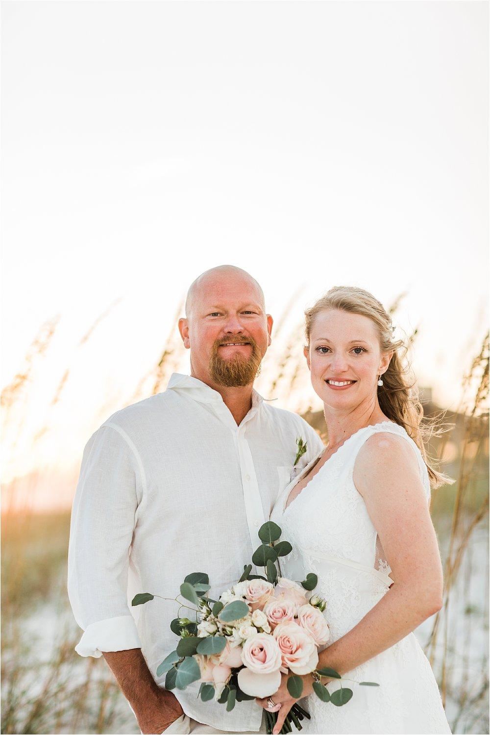 Bridal Bouquet in Gulf Shores, Alabama