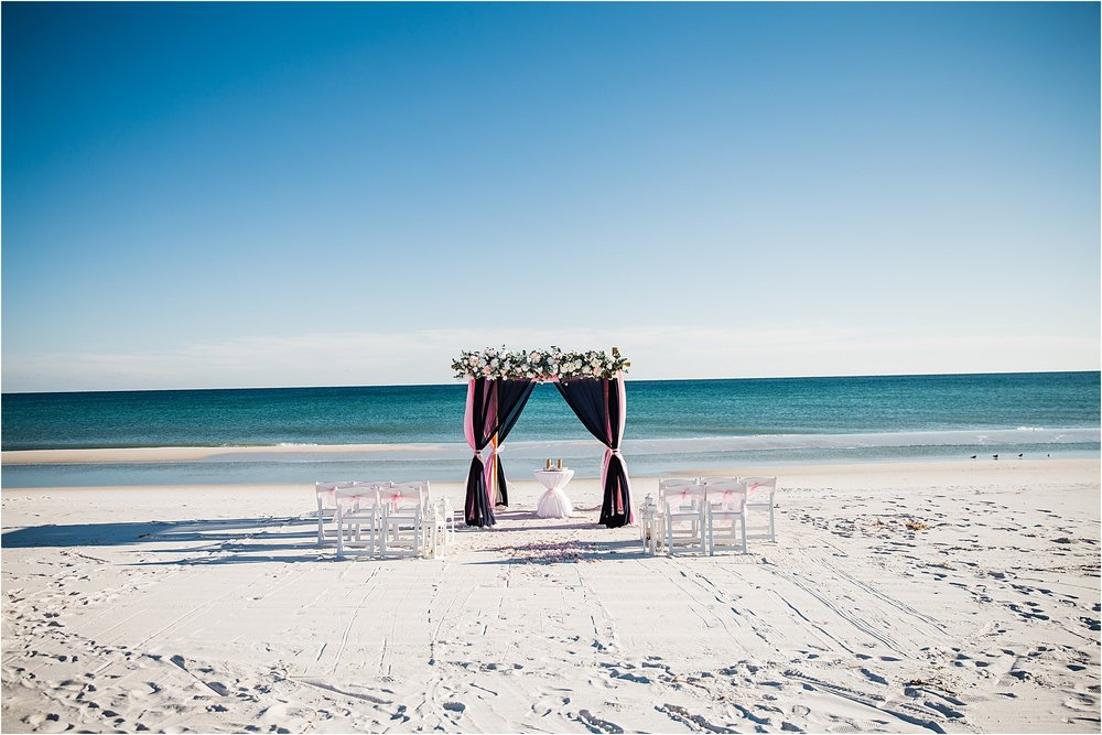 Wedding Venues in Orange Beach, Alabama