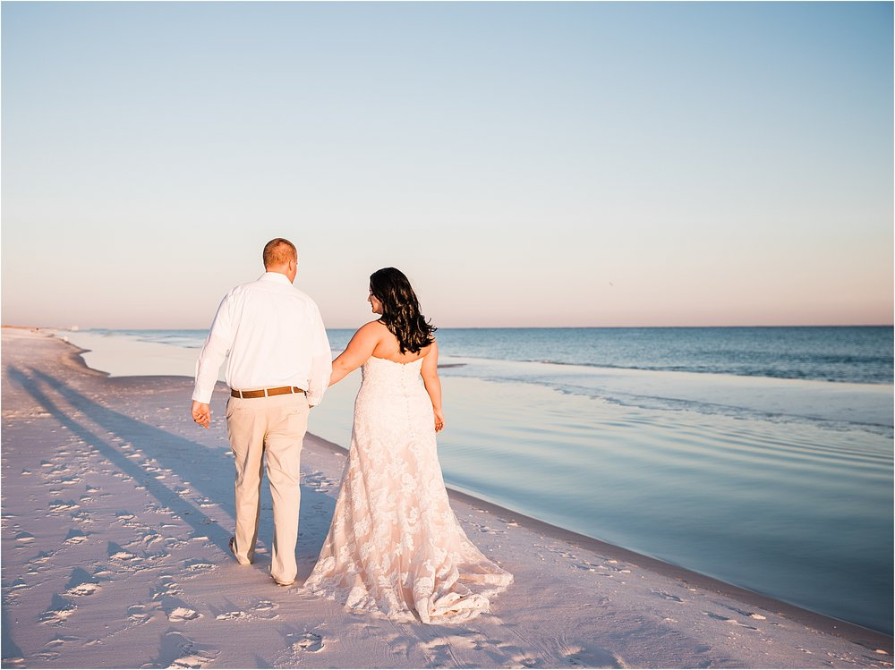 Gulf Coast Wedding Photography