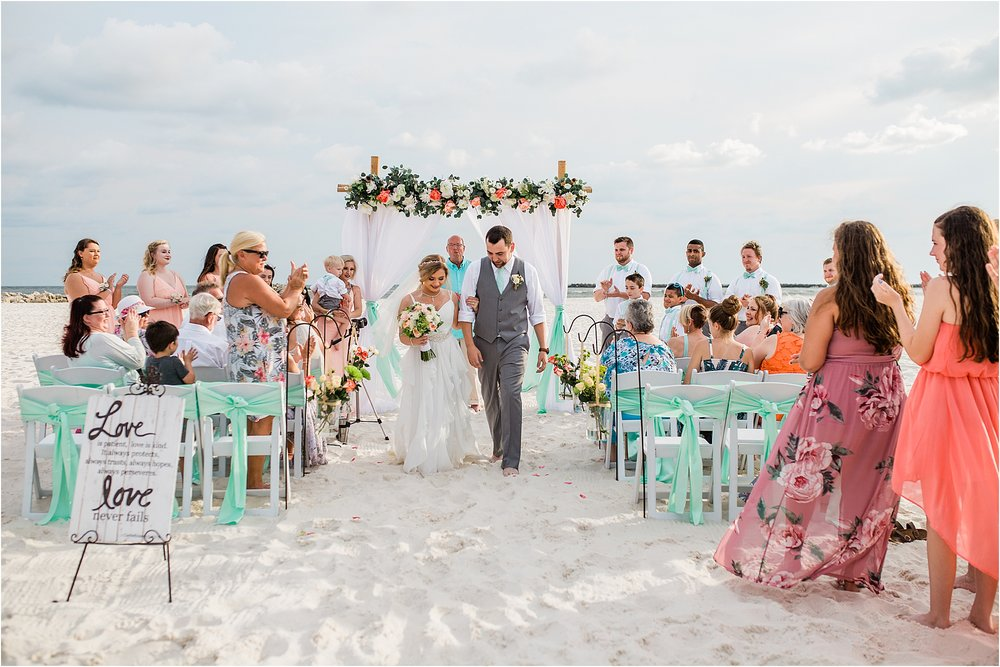Wedding Rentals in Gulf Shores, Alabama