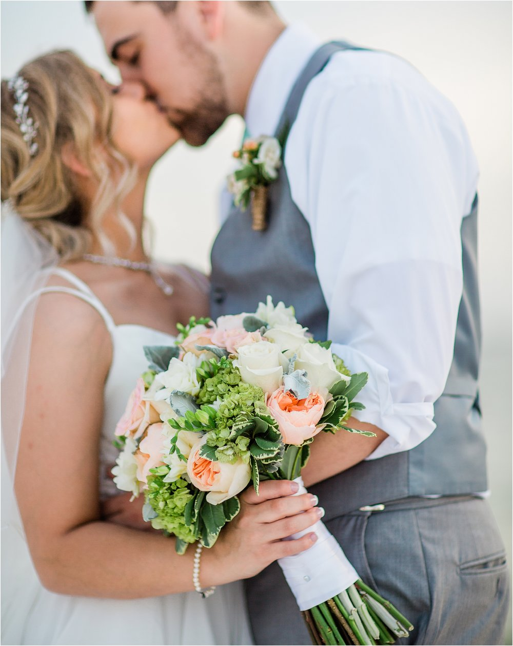 Wedding Florist in Gulf Shores, Alabama