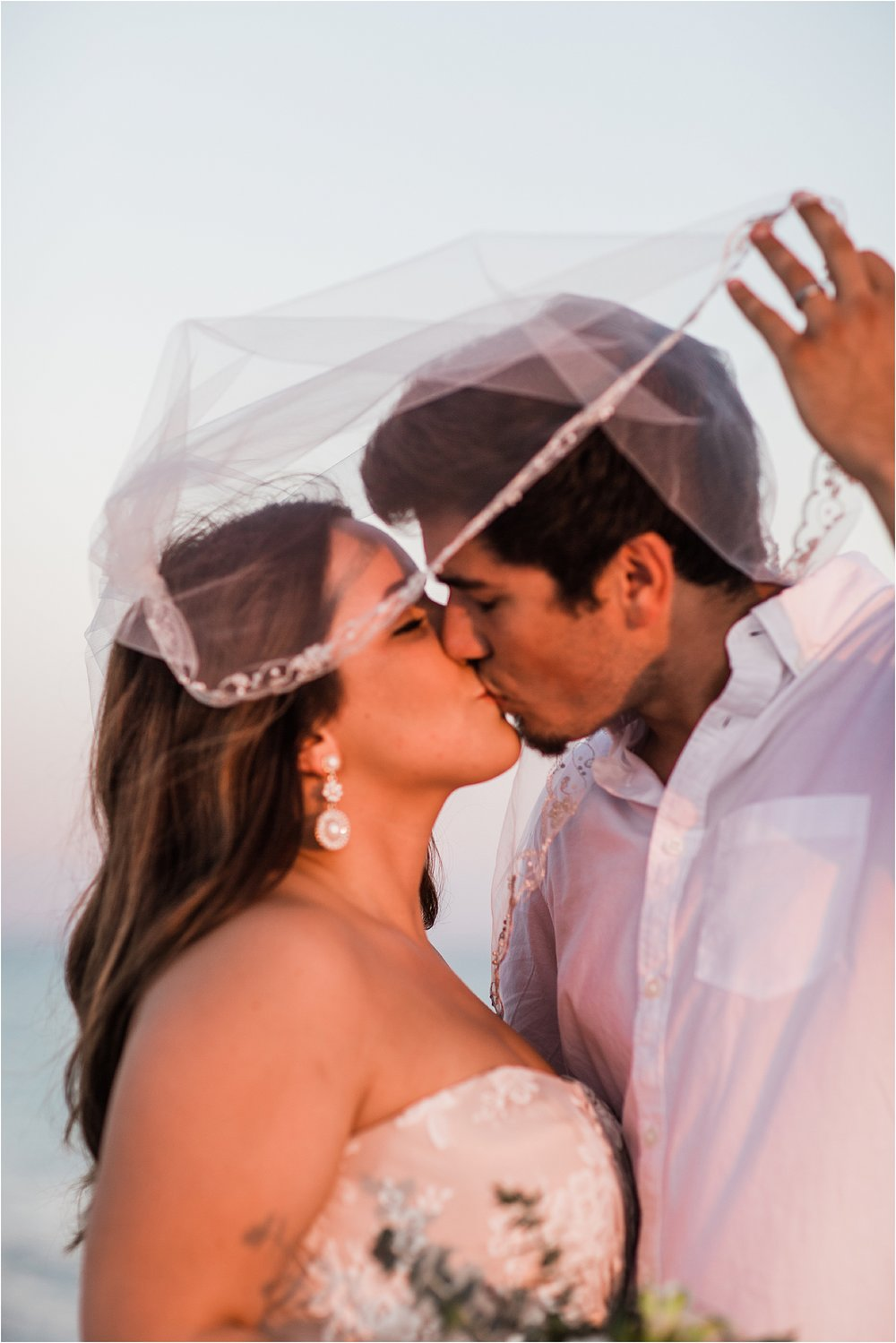 Wedding Ceremony Officiant In Pensacola Beach