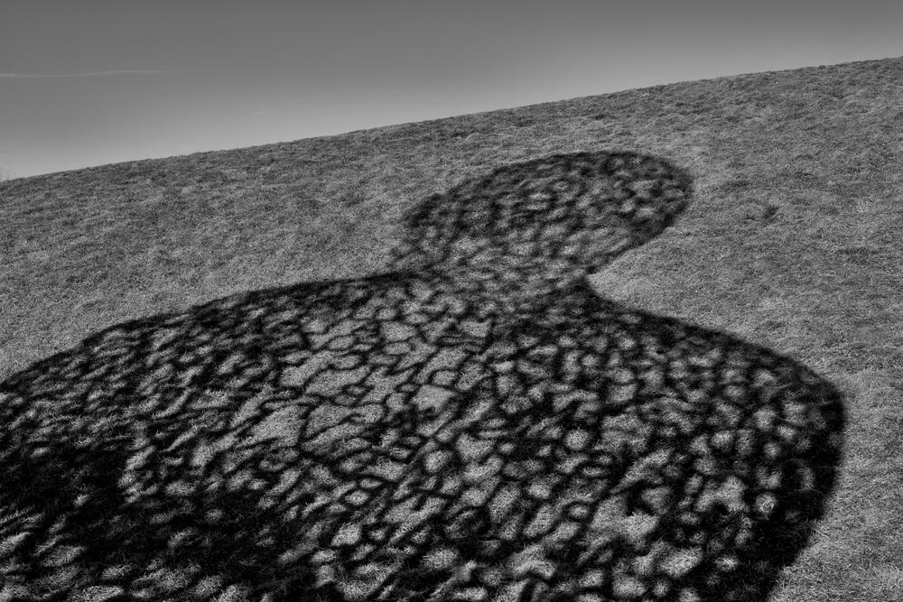 Nomade - 3/10 ©2016 Michael F. Hiatt