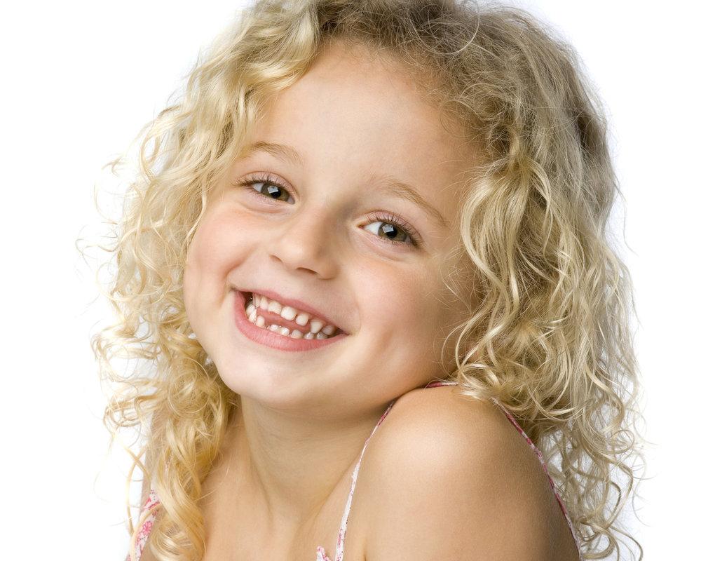 Kids Portraits
