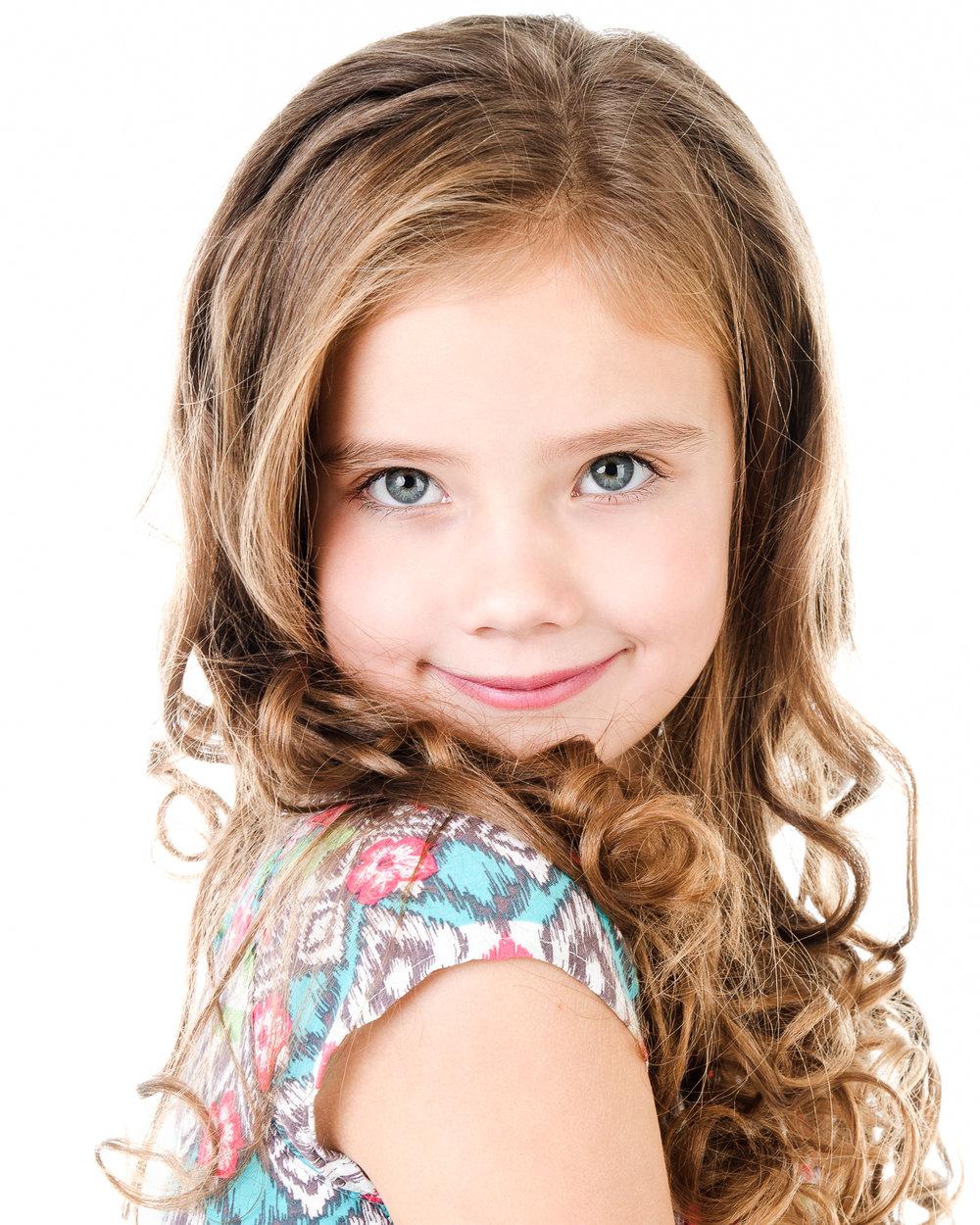 Kids Photography Portraits