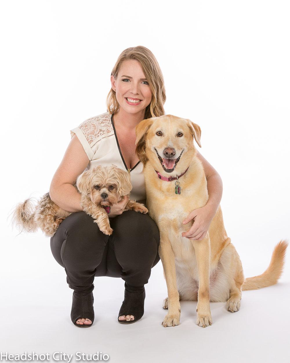 Family Pet Photographer