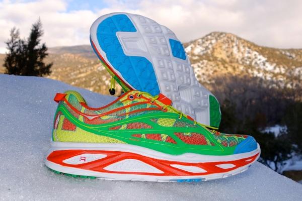 Hoka One One Men's M Huaka Running Shoe