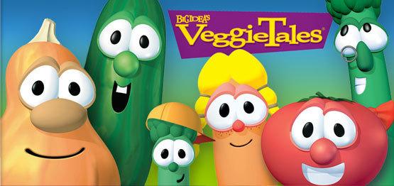 Image VeggieTales