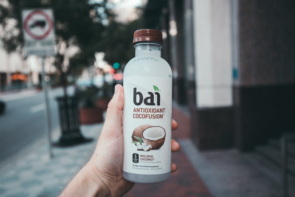 - In addition to water, fruits, and vegetables, coconut water is an excellent option. Coconut water is best used after a run because it not only aids in hydration; it also replaces electrolytes.