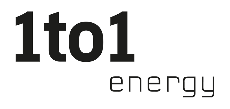 1 to 1 energy