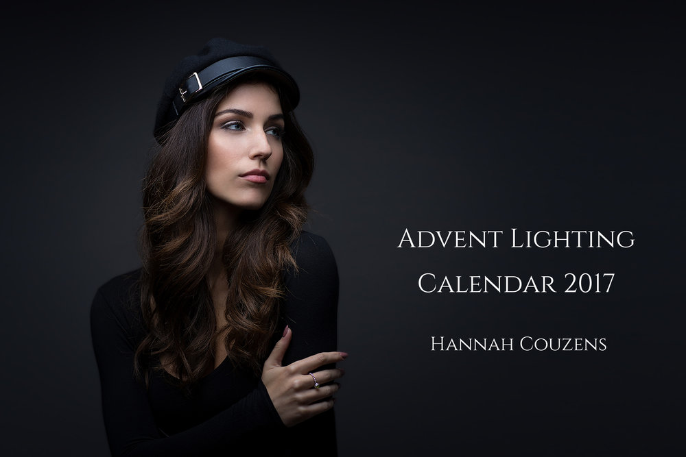 Back by popular demand my Advent Lighting Calendar returned in December 2017.  Each day a new lighting set up was revealed. Now all together in one PDF this is available for a  free download .  Just email   downloads@learnwithhannah.com   and an automated response will send you a password to open the document. Enjoy!