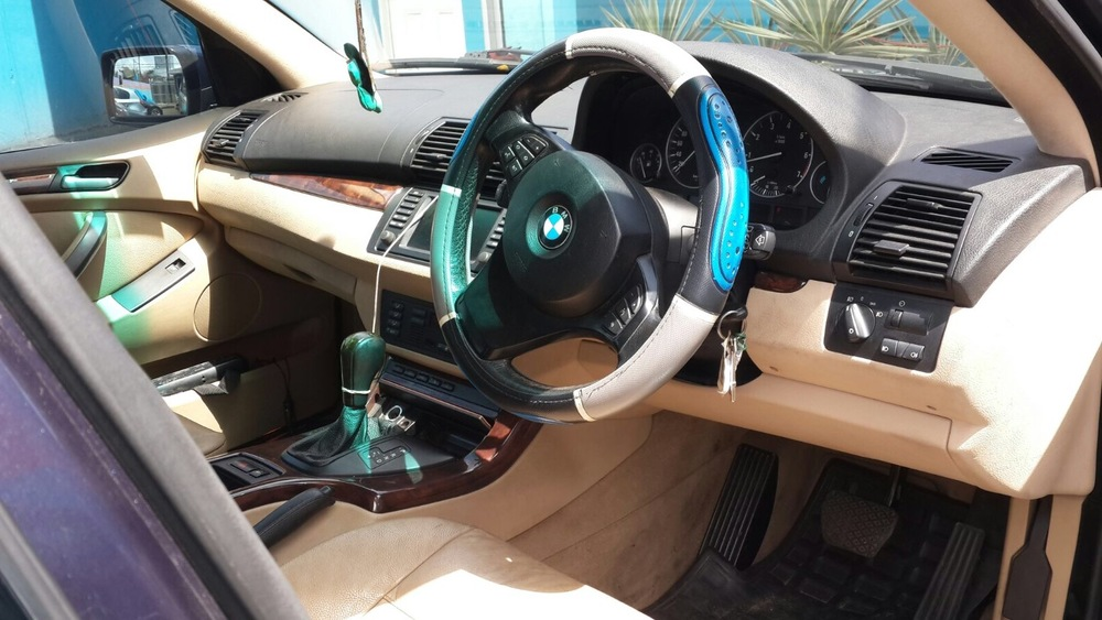 DB Car Sales LtdDB 2006 BMW X5