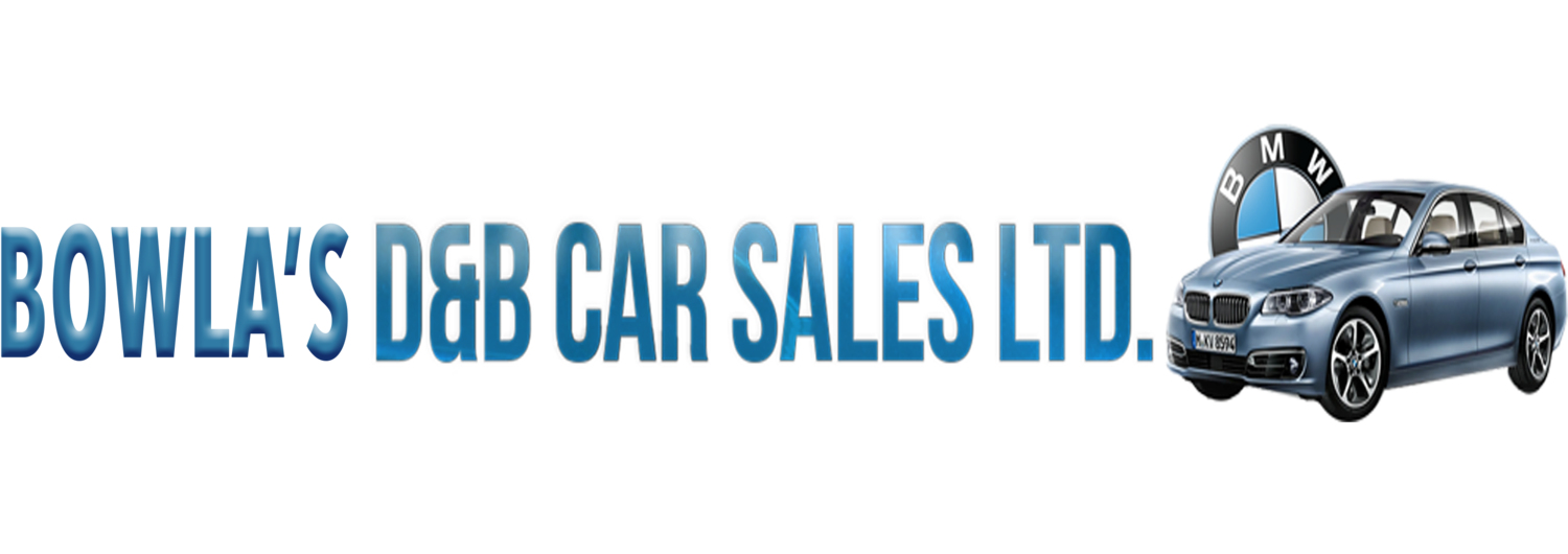 Bowlas D&B Car Sales Ltd.