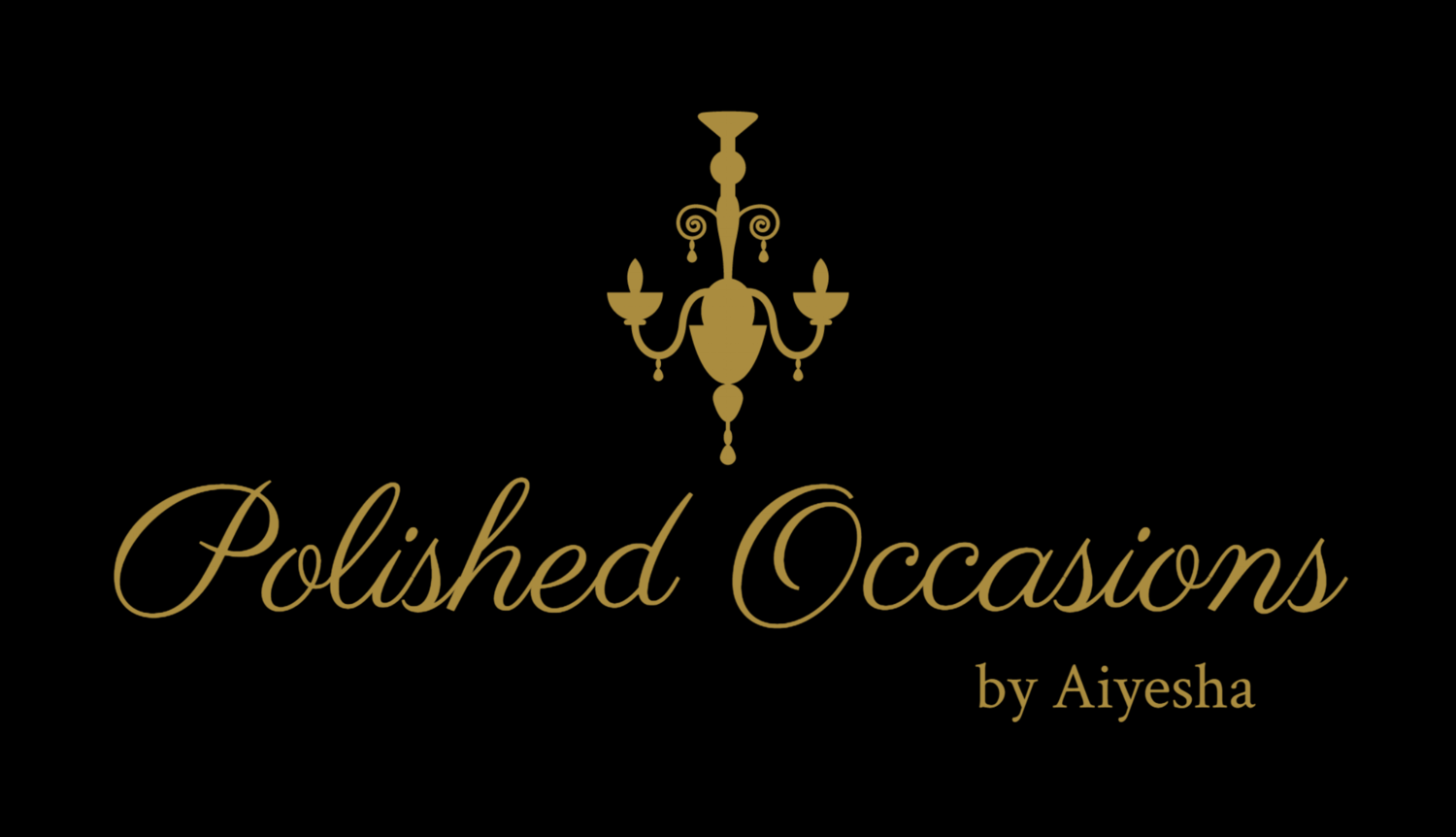 Polished Occasions