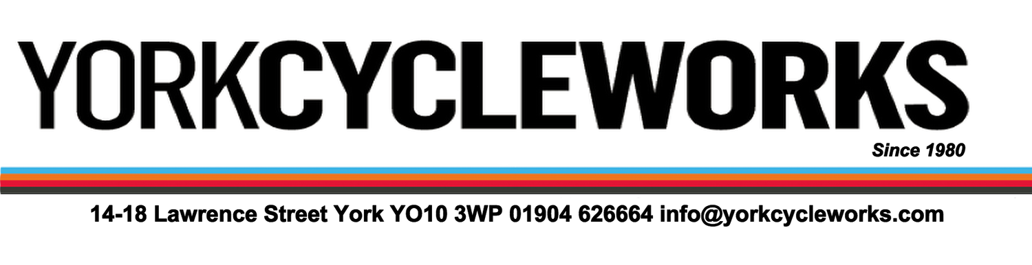 York Cycleworks