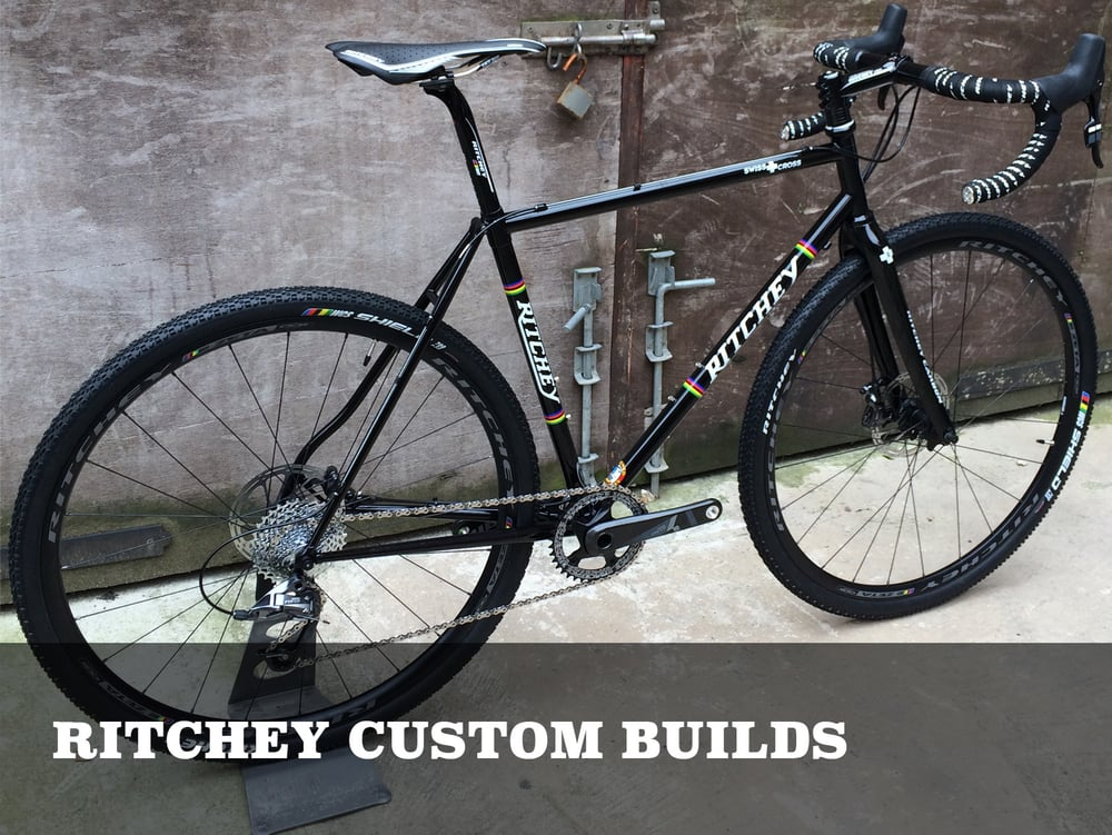 Ritchey Custom Builds