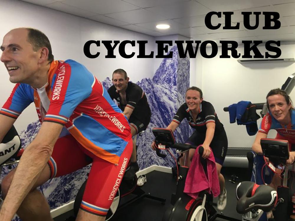 club cycleworks