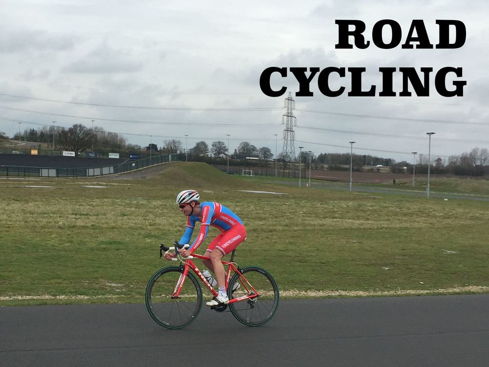 Team Cycleworks road cycling
