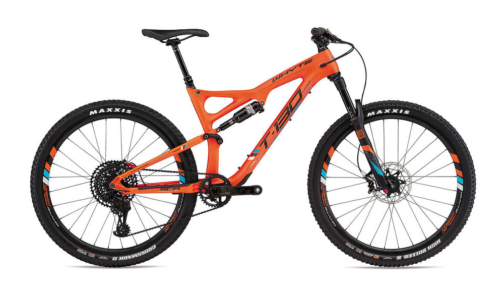 Whyte T-130 C Works