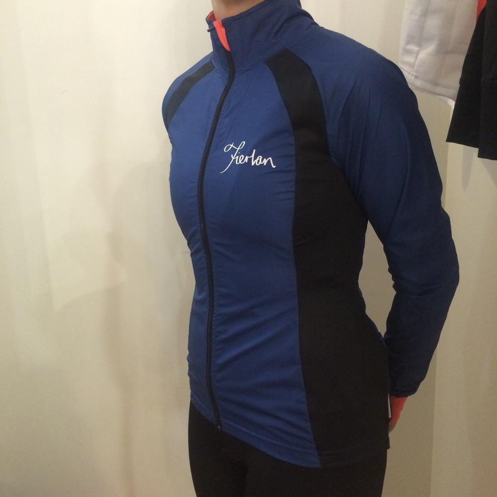 Fierlan Layering Jacket at York Cycleworks