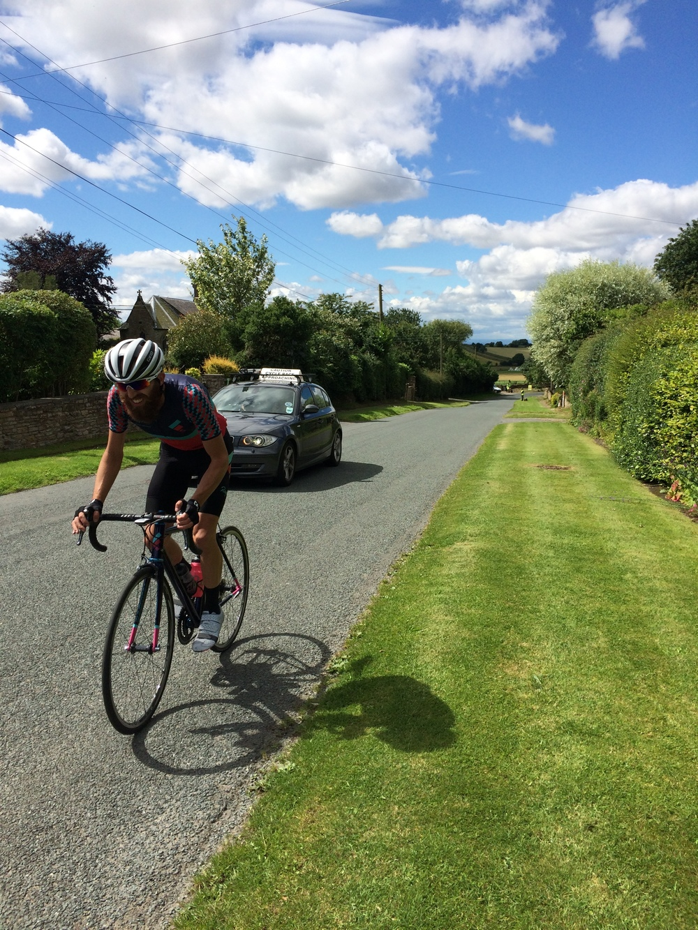 York Cycleworks Elite Road Race
