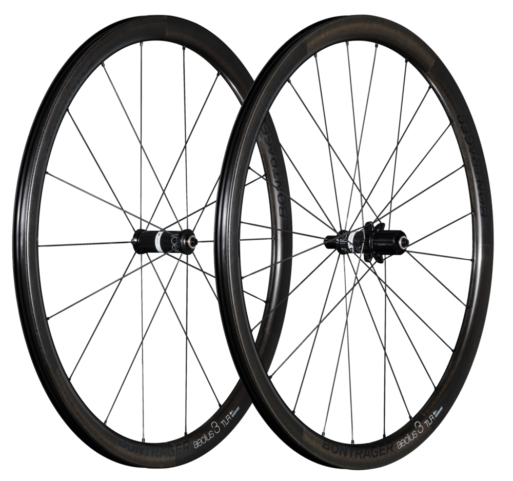 Aeolus 3 Demo Wheels available at York Cycleworks