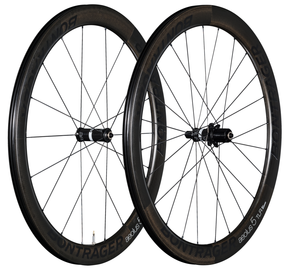 Aeolus 5 Demo Wheels available at York Cycleworks