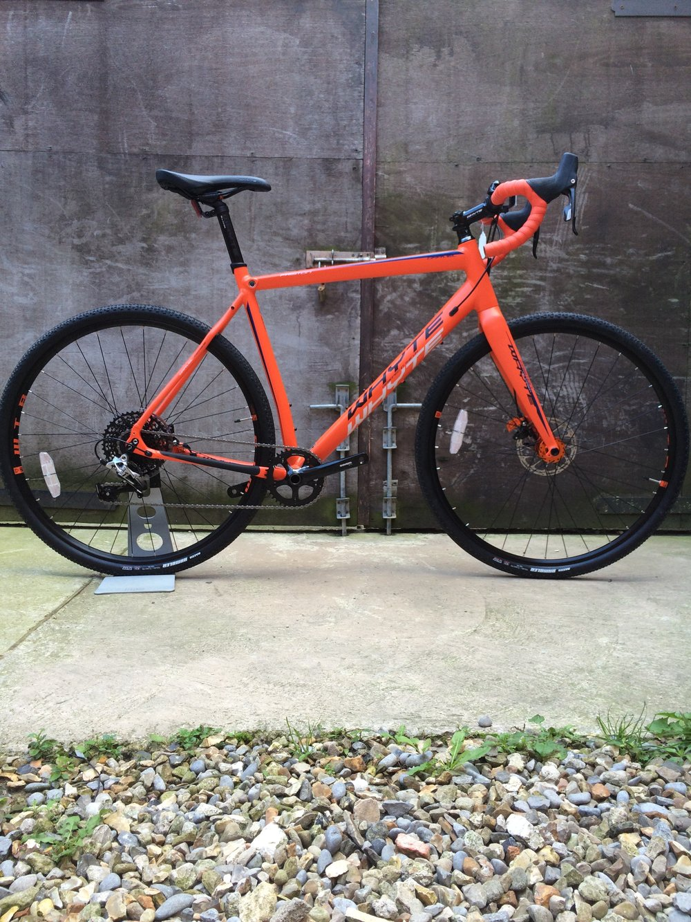 Whyte Friston available at York Cycleworks