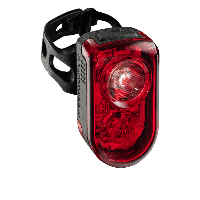 Bontrager Flare R available at York Cycleworks