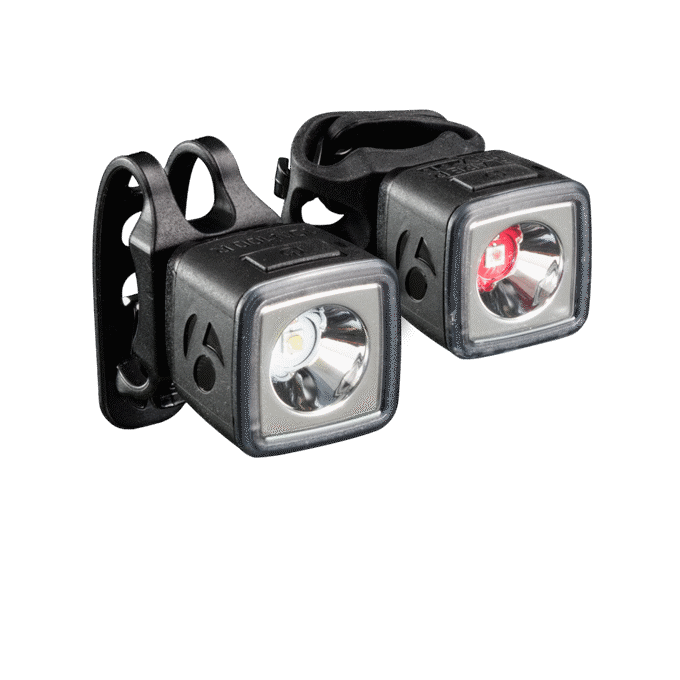 Ion 100 City Light Set available at York Cycleworks
