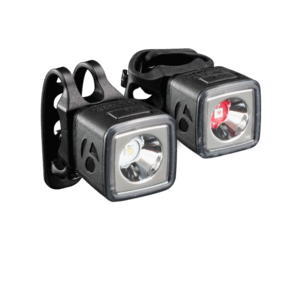 Bontrager Lights available at York Cycleworks