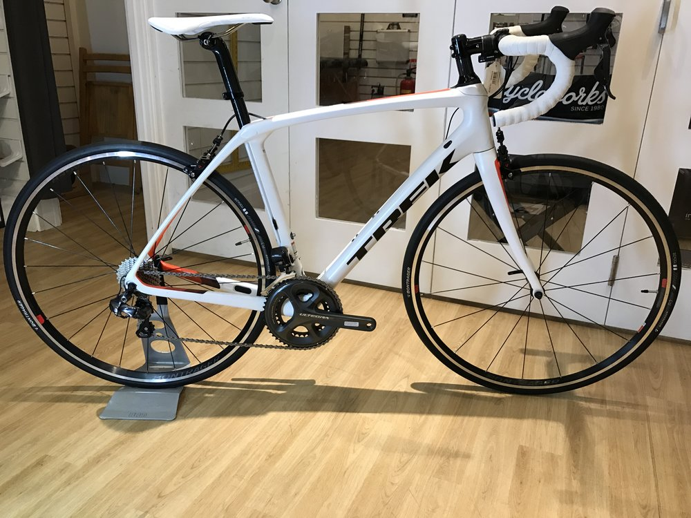 Trek Domane SLR 6 Available at York Cycleworks